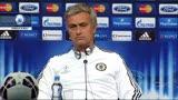 29/08/2013 - Verso Chelsea-Bayern: è ancora Mourinho-show