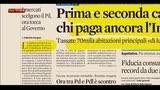 30/08/2013 - Rassegna stampa nazionale (30.08.2013)