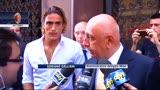 """30/08/2013 - Galliani: """"Matri come Inzaghi. Più Honda che Kakà"""""""