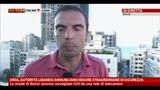 30/08/2013 - Siria, Libano annuncia misure straordinarie di sicurezza
