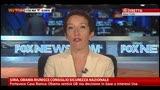 30/08/2013 - Siria, Obama riunisce consiglio sicurezza nazionale