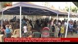 30/08/2013 - Attacchi chimici Siria:centri accoglienza Libano al collasso