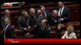30/08/2013 - Berlusconi: se sinistra mi fa cadere, cade il governo