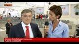 31/08/2013 - Iva, Zanonato: ci sono i segnali per evitare scatto al 22%