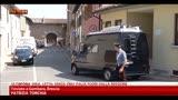 31/08/2013 - Brescia, donna trovata morta in ufficio