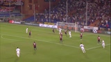 Genoa-Fiorentina 2-5