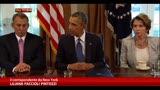 04/09/2013 - Siria,Obama incassa sì dei repubblicani a uso forza militare
