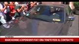 04/09/2013 - Fiat, Marchionne: avanti con gli investimenti in Italia