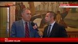 04/09/2013 - Decadenza Berlusconi, le parole di Riccardo Villari (PDL)