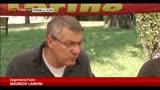 05/09/2013 - Landini: Fiat allergica alla costituzione, come Berlusconi