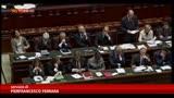 Alfano: fiducia Napolitano in Berlusconi è buona risposta