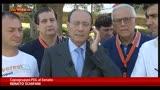 Decadenza Berlusconi, Schifani: noi responsabili da sempre