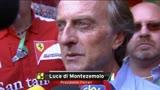 """07/09/2013 - Montezemolo dopo le Qualifiche: """"Mi aspettavo di più..."""""""