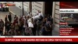 M5S, scendono dal tetto di Montecitorio dopo 24 ore