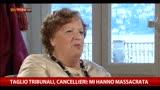 Cancellieri: Berlusconi abbia fiducia in questo Paese