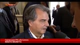 Decadenza Berlusconi, Brunetta: fiducia in corte Ue