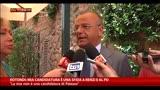 Rotondi: mia candidatura è una sfida a Renzi e al Pd