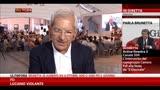 Berlusconi, Violante: PD garantisce a tutti diritto difesa