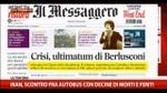 Rassegna stampa nazionale (10.09.2013)