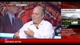 Bettini: Berlusconi dovrà fare i conti con la giustizia