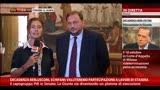 Decadenza Berlusconi, Tonini: sorpreso da reazione virulenta