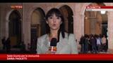10/09/2013 - Decadenza Berlusconi,voto unico su relazione e pregiudiziali