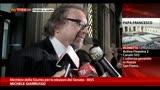 11/09/2013 - Giarrusso: soddisfatti perché abbiamo tempi certi in Giunta