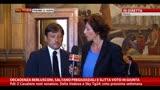 11/09/2013 - Decadenza Berlusconi, intervista a Dario Stefano