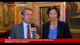 11/09/2013 - Della Vedova: non piegare legge Severino