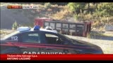12/09/2013 - Tav, ennesimo atto di violenza in Val di Susa