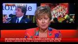 12/09/2013 - Decadenza Berlusconi, parla Linda Lanzillotta