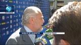 "13/09/2013 - Napoli, De Laurentiis: ""Benitez più esperto di Mazzarri"""