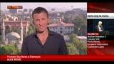 13/09/2013 - Siria, continua il dialogo tra USA e Russia