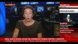 "13/09/2013 - Ban Ki Moon: ""Da Assad crimini evidenti contro l'umanità"""