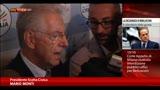"""13/09/2013 - Monti: """"Importante evitare decadenza Paese, non Berlusconi"""""""