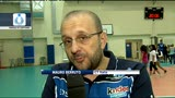 13/09/2013 - Europei Volley, intervista a Mauro Berruto