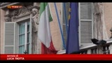 13/09/2013 - Decadenza Berlusconi, mercoledì il voto in giunta