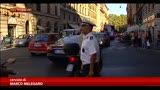Pedonalizzazione dei Fori, proteste in via Merulana