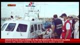 Siriani in fuga dalla guerra, oltre 500 gli sbarcati
