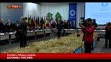 """14/09/2013 - Saccomanni: """"La crisi di governo non conviene a nessuno"""""""
