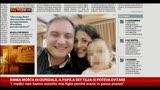 """Bimba morta in ospedale, il papà: """"Si poteva evitare"""""""