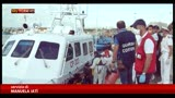 Immigrazione, altri due sbarchi in Sicilia e Calabria