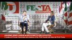 15/09/2013 - Congresso Pd, Renzi: obiettivo è vincere elezioni