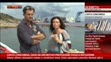 Costa Concordia, parla il vice Sindaco del Giglio Pellegrini