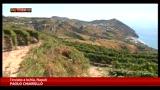 Ischia, viticoltori difendono l'isola dalla cementificazione