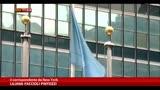 16/09/2013 - Ban Ki-Moon su Siria: l'uso di armi chimiche è un crimine