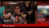 Decadenza,Pezzopane:Berlusconi avrebbe già dovuto dimettersi