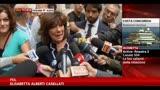 Decadenza Berlusconi, Casellati: la Giunta deve giudicare