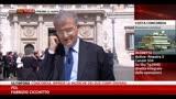 Cicchitto: Berlusconi non lascerà la politica