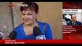 Giunta,Pezzopane: videomessaggio Berlusconi non avrà impatto